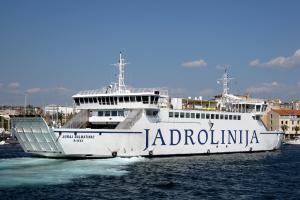 Photo of JURAJ DALMATINAC ship