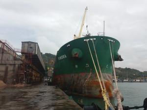Photo of TUNDRA ship