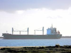 Photo of LABRADOR ship