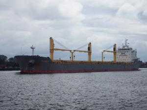 Photo of TRUDY ship