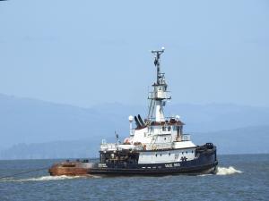 Photo of COCHISE ship