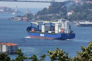 Photo of BERNARD A ship