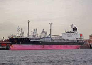 Photo of SHAMROCK JUPITER ship
