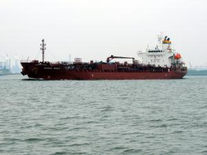 Photo of SONGA WINDS ship