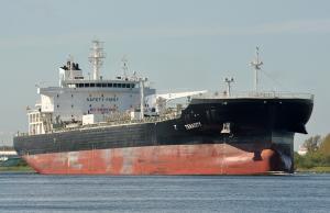Photo of TENACITY ship