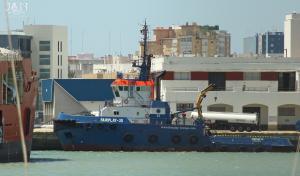 Photo of BUGSIER 30 ship