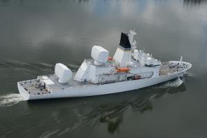 Photo of HOWARD LORENZEN ship