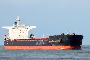 Photo of MINERAL NINGBO ship