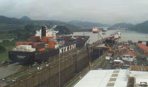 Photo of NYK ROMULUS ship