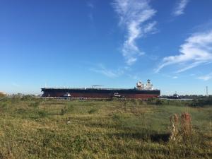 Photo of WHISTLER SPIRIT ship