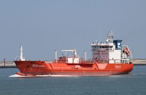 Photo of SCALI SANLORENZO ship