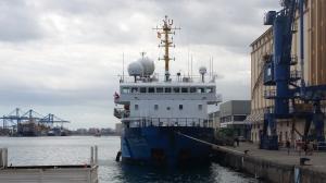 Photo of DONGFANG KANTAN NO.1 ship