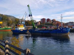 Photo of ECOLOGICO SEGUNDO ship