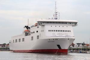 Photo of STENA FLAVIA ship
