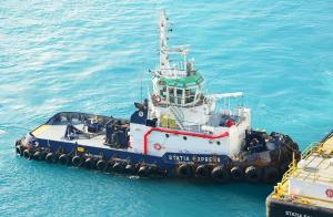 Photo of STATIA EXPRESS ship