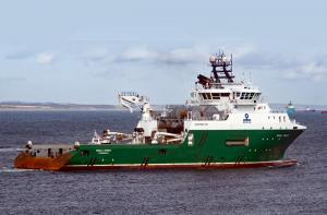 Photo of HAVILA VENUS ship