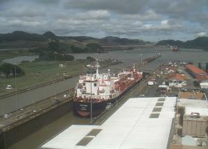 Photo of NAVIG8 SUCCESS ship