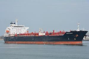 Photo of NAVIG8 STRENGTH ship