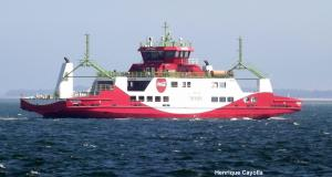 Photo of PATO REAL ship