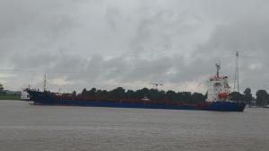 Photo of BOTNIA ship