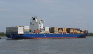 Photo of ELISABETH-S. ship