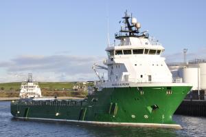 Photo of HAVILA AURORA ship