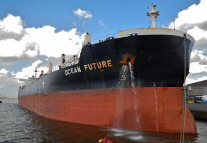 Photo of OCEAN FUTURE ship