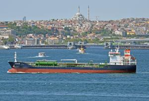 Photo of T.CAROLINE ship