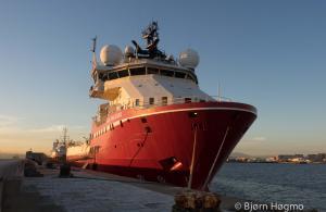 Photo of BOA THALASSA ship