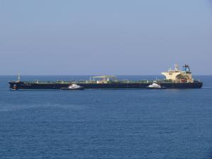 Photo of UNITED EMBLEM ship