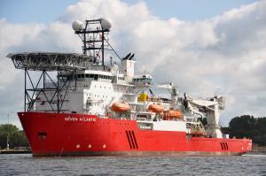 Photo of SEVEN ATLANTIC ship