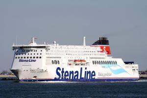Photo of STENA HOLLANDICA ship