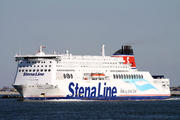 STENA HOLLANDICA (IMO 9419163) Photo