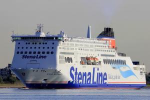 Photo of STENA BRITANNICA ship
