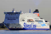 STENA BRITANNICA (IMO 9419175) Photo