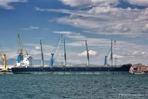 Photo of CORRIENTES ship