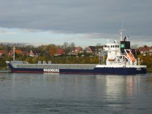 Photo of CATHY JO ship