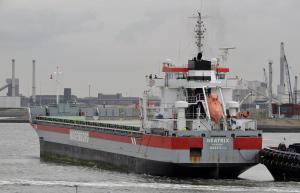 Photo of BEATRIX ship