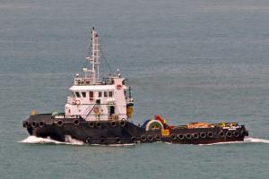 Photo of WINNING PIONEER 27 ship