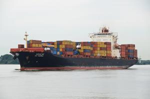Photo of SCI MUMBAI ship