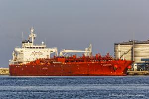 Photo of NCC DANAH ship