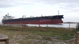 Photo of RIO SPIRIT ship