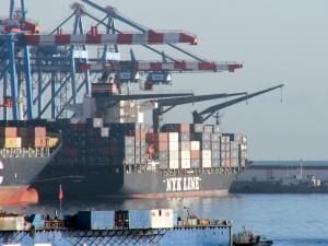 Photo of NYK PAULA ship
