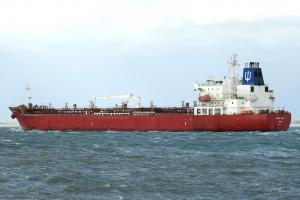 Photo of ANJA KIRK ship