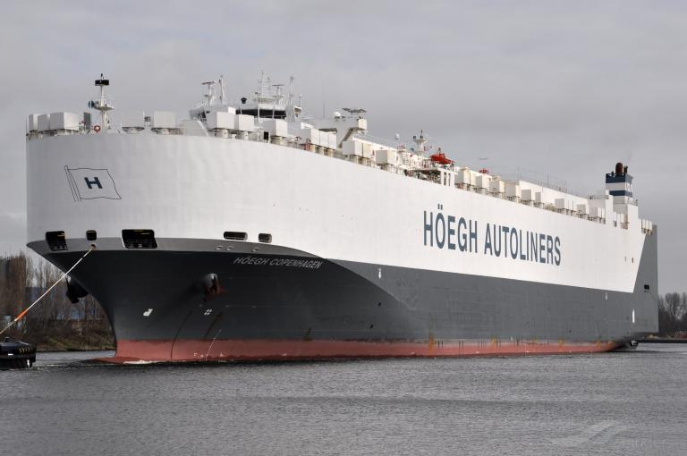 HOEGH COPENHAGEN photo