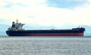 Photo of ZHONG MAY ship