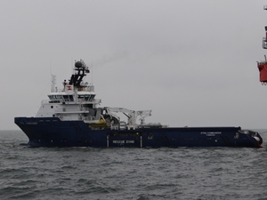 Photo of SIEM COMMANDER ship