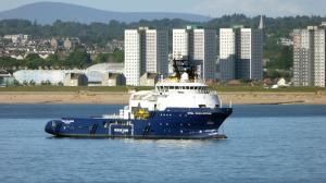 Photo of SIEM CHALLENGER ship