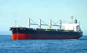 Photo of QUEEN KOBE ship