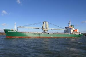 Photo of BLUE HORIZON ship